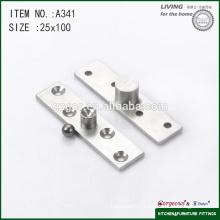 furniture hardware pivot hinge for floor