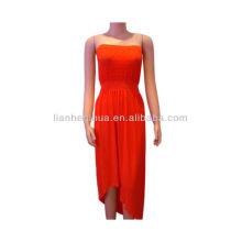 ladies seamless new style fashion dress 2013