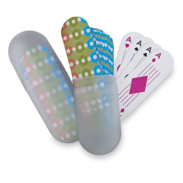 Jouer aux cartes