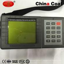 Grand détecteur ultrasonique de fuite de l'eau de tuyaux souterrains de l'écran Jt 5000