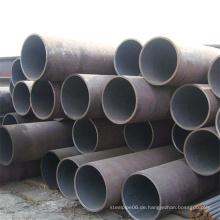 Schwarzes Kohlenstoff nahtloses Stahlrohr hochwertiges u. Konkurrenzfähiges Preis Eisenrohr von lc chengsheng, China