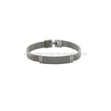 Edelstahl 8mm Mush Band Uhr mit Carbonfaser auf den Verkauf