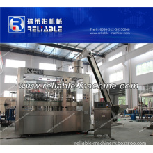 Good Quality Automatic Famous Brand Carbonated Drink Filling Machine