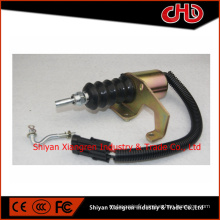 Solénoïde de pompe à essence à moteur diesel ISL original 3974947