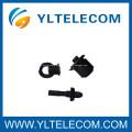 Φ32 / 26mm Fiber Optic Simplex Blank Duct Plugs Fiber Optic Accessories