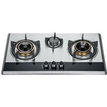 Tres hornilla incorporada en la cocina (SZ-LX-239)
