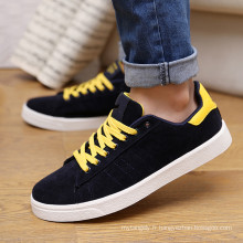New Style Fashion Men Chaussures Chaussures de skateboard