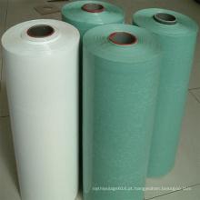 Produtos mais populares da China Silagem de filme plástico para embalagens de silagem agrícola