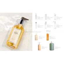 Luxus Hotel Bad Gel, Conditioner Shampoo und Körper Lotion Flasche