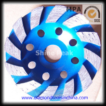 Granite Cup Grinding Wheel for Concrete Floor