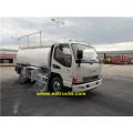 JAC 1300 Gallon Mobile Refueling Trucks
