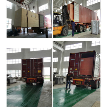 Vanillin Drying Production Line