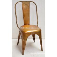 latest restaurant metal chair