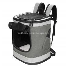 Pet Carrier Backpack for cat dog