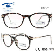 2015 Classic Design Tr90 Eyewear Frame for Men Woman (TR277)