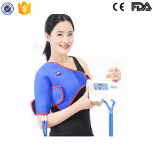 electric heat therapy aqua relief system shoulder ice pack for continuous hot&cold therapy