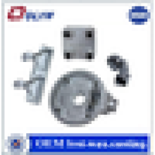 China manufacture OEM stainless steel valve body spare parts lost wax castings