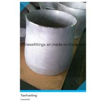 Réducteur concentrique en acier inoxydable Dn400xdn300