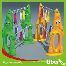 Plastic Kids Modern Buch Regal LE.SK.019