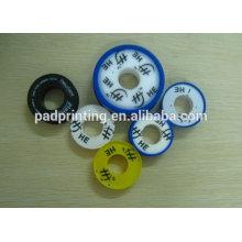 Mais barato HS-350R automática balde redonda impressora de tela com boa qualidade