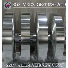 Preço de fábrica da bobina de tiragem de alumínio razoável