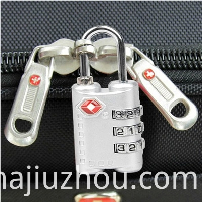 Combination Lock For Safe