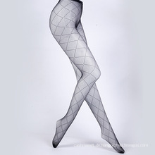 Frauen Damen Sexy Fischnetz Mesh Strumpfhosen Strümpfe Strumpfhose (FN001)