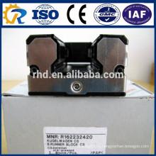 Rexroth CNC Parts Runner Block R162232420 Линейный направляющий блок Rails