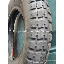 3.25 / 3.50-8 Barrow Reifen und Rohr