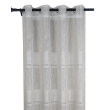 Chinese Simple Blackout Hotel Room Curtain For Bedroom