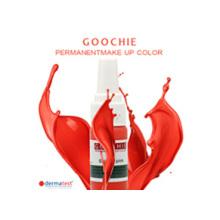 Goochie Permanent Make-up Kosmetik Pure Orangic Liquid Pigment