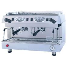 Machine à café commerciale professionnelle d'espresso de dessus de table de Shinelong