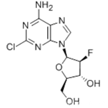 Clofarabine CAS 123318-82-1