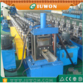 Roller Shutter Door Roll Forming Machine For Sale