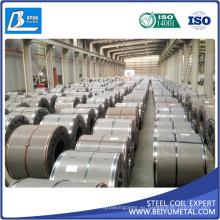 Bobina de acero en frío Q195 Q235 SPCC DC01 St13 CRC