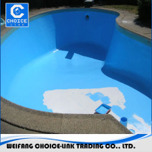 solvent based polyurethane waterproof coating