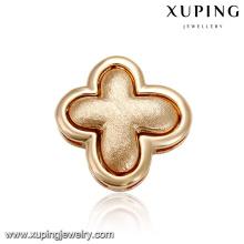 33080 xuping 18 k plaqué or en gros guangzhou usine mode environnementale cuivre pendentif pour les femmes