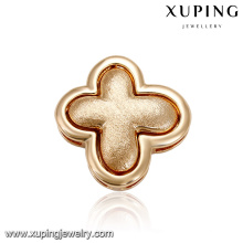 33080 xuping 18k gold plated wholesale guangzhou factory fashion Environmental Copper pendant for women