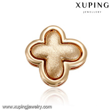 33080 xuping 18 k banhado a ouro atacado guangzhou moda fábrica de cobre Ambiental pingente para as mulheres