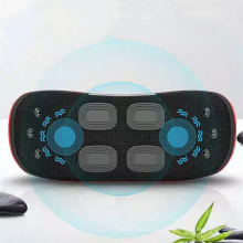 Aboval Lower Back Stretcher Magic Support Device Lumbar Extender Multi-level Posture  massage  cushion