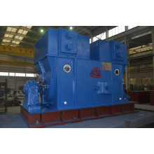Generator Turbo Eksitasi Burshless
