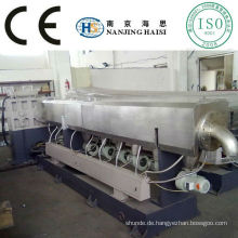 HS neu gestaltete pp/Pe-Folie recycling Maschine