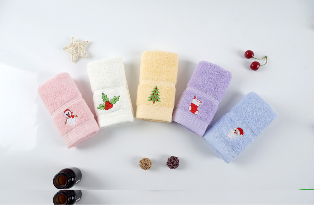 Christmas Towel
