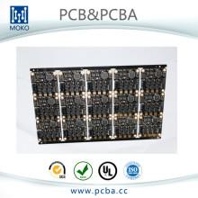 Circuit Board Manufacture pinball pcb