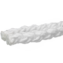 12 strands 500M/Roll Dia 8mm UHMWPE mooring rope