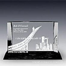 Por encima y más allá del premio Crystal (V83T)