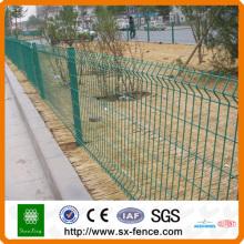 Geschweißte Metal Fence Panels