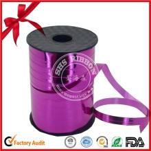 Wholesale Gift Packaging Metallic Curling Ribbon