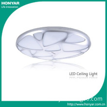 Bedroom Surface Mounted LED Ceiling Lamp 28W 3000K/5000K CE&Rohs