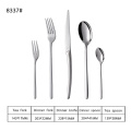 18/8 Handle Spray Paint Cutlery